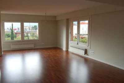 Appartement avec terrasse de 200 m2 dans le quartier chic de Barcelone